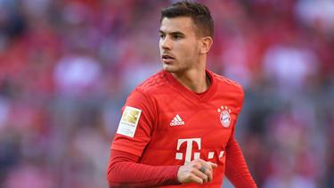 Lucas Hernández erklärt seinen Wechsel um FC Bayern