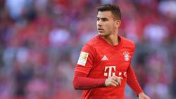 Lucas Hernández wird dem FC Bayern mehrere Wochen fehlen