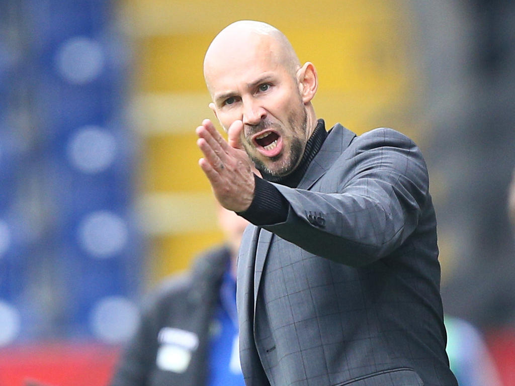 Austria-Coach Christian Ilzer will aus Niederlagen lernen