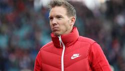 Wurde vom BVB umworben: Julian Nagelsmann