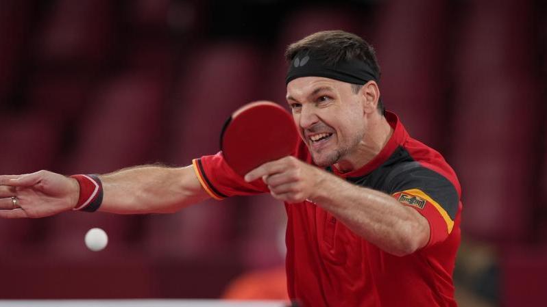 Boll hat auch bei seinen sechsten Olympischen Spielen die erhoffte erste Medaille im Einzel verfehlt