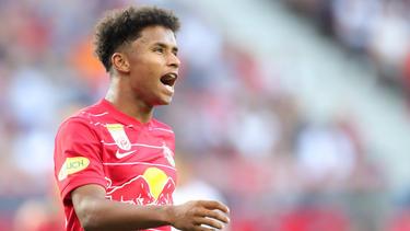 Karim Adeyemi wird unter anderem beim FC Bayern und BVB gehandelt