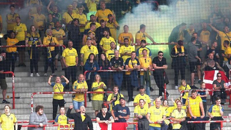 Die Fans von Bröndby IFhaben keine Lust auf Investoren