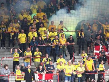 Die Fans von Brøndby IFhaben keine Lust auf Investoren