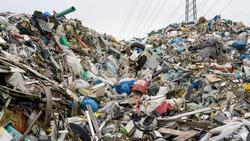 Brennender Müll verhindert das Spiel in Eibar