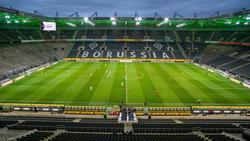Das erste Geisterspiel der Bundesliga-Geschichte fand in Gladbach statt