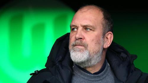 Hat seinen Vertrag beim VfL Wolfsburg verlängert: Geschäftsführer Jörg Schmadtke