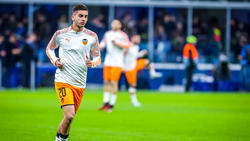 Ferrán Torres hat das Interesse des BVB geweckt