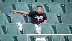 Raffael spielte in der Bundesliga für Hertha BSC, den FC Schalke 04 und Gladbach