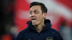 Mesut Özil stellt sich im Konflikt hinter Aserbaidschan