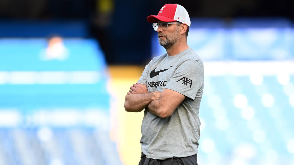 Jürgen Klopp und der FC Liverpool wollen das K.o.-Ticket lösen