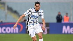 Wechselt Achraf Hakimi zum FC Bayern?
