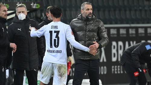 Gladbach-Kapitän Lars Stindl äußert sich zu den BVB-Gerüchten um Marco Rose