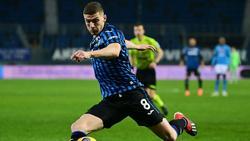 Gosens und Atalanta treffen im Finale auf Juventus Turin