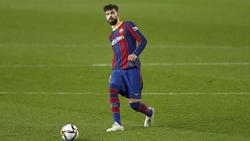 Piqué wird dem FC Barcelona womöglich länger fehlen