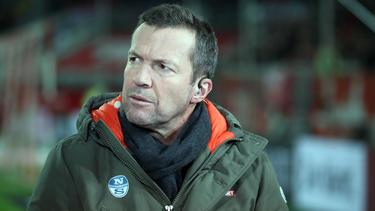 Lothar Matthäus plädiert für eine Nominierung von Thomas Müller für die EM