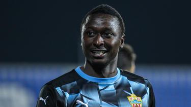 Schließt sich Umar Sadiq Eintracht Frankfurt an?