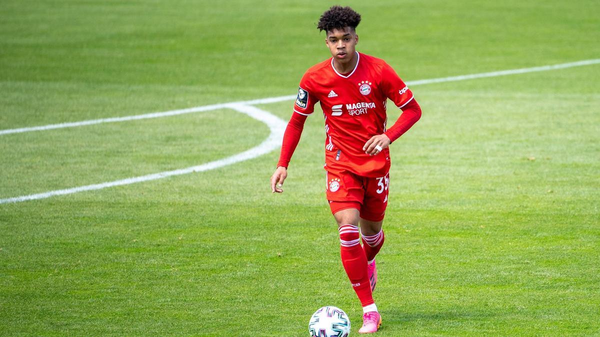 Justin Che könnte beim FC Bayern wieder ein Thema werden