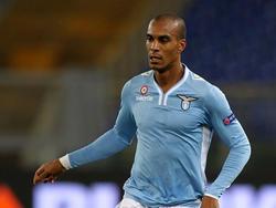 Konko, difensore francese della Lazio