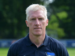Robert Reekers wird Co-Trainer in Paderborn