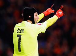 El portero Petr Cech es uno de los jugadores clave de la República Checa. (Foto: Getty)