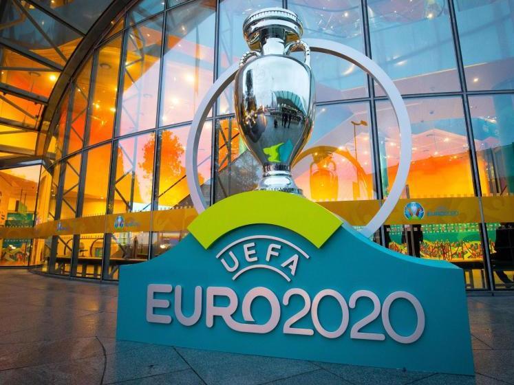 Die Gruppen der Qualifikation zur EM 2020 sind ausgelost