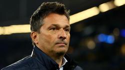 Christian Heidel verpasste die angesetzte Schalke-PK