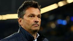 Christian Heidel könnte im Sommer auf Schalke abgelöst werden