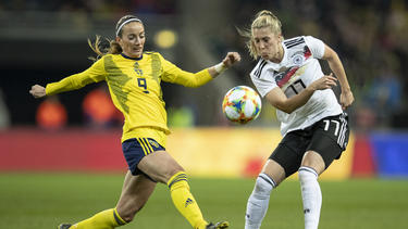 Erfolgreicher WM-Test für Deutschland