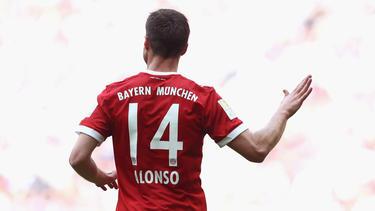 Steigt ins Trainergeschäft ein: Ex-Bayern-Profi XabiAlonso