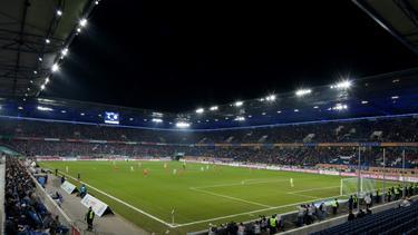Der KFC spielt seit Saisonbeginn in Duisburg