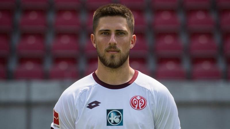 Torhüter Jannik Huth wechselt vom FSVMainz 05 zum Bundesliga-Aufsteiger SCPaderborn