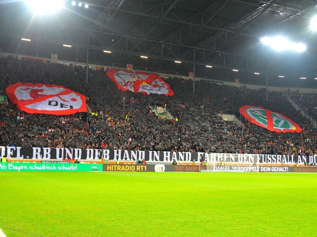 Fca Gegen Leipzig