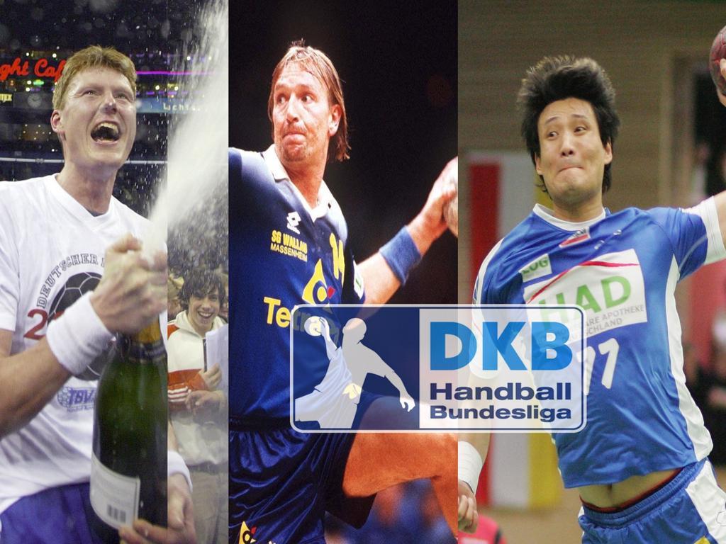 torschützen handball bundesliga