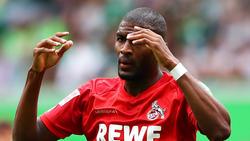 Der 1. FC Köln musste sich dem VfL Wolfsburg geschlagen geben