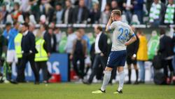 Cedric Teuchert konnte sich beim FC Schalke 04 nicht durchsetzen