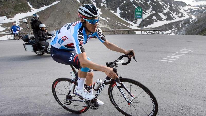 Dem früheren Radsportler Stefan Denifl wird Sportbetrug vorgeworfen