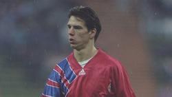 Christian Ziege spielte beim FC Bayern unter Trainer Jupp Heynckes