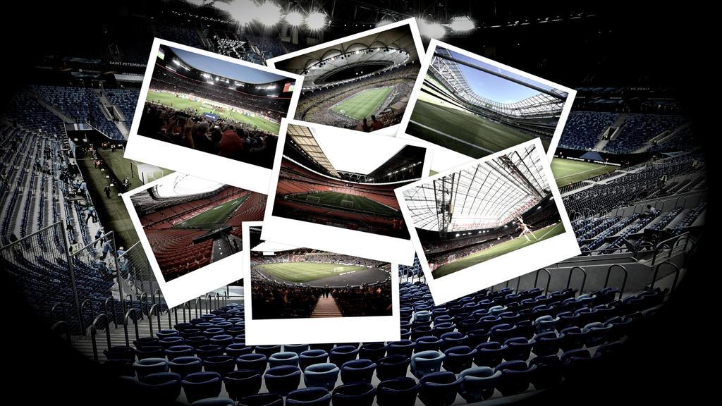 Die Fußball-EM 2020 findet in zwölf Städten statt