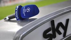 Sky wird die Champions League aber 2021 nicht mehr übertragen