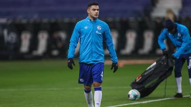 Ozan Kabak soll den FC Schalke 04 verlassen
