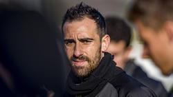 Spielt BVB-Angreifer Paco Alcácer gegen Köln?