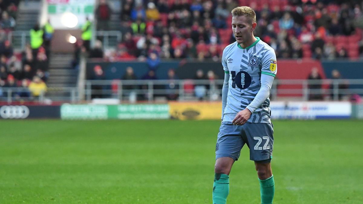 Lewis Holtby spielt mittlerweile in der zweiten englischen Liga