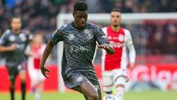 Ragnar Ache verstärkt Eintracht Frankfurt zur neuen Saison