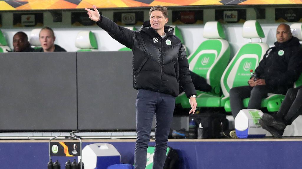 Oliver Glasner muss sein Team in Mainz umstellen