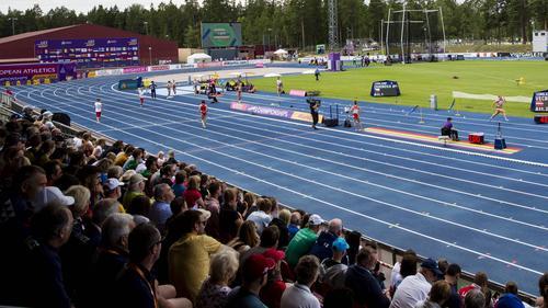 Wird die Leichtathletik-EM verschoben?