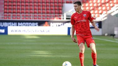 Thalhammer wechselt zum SC Paderborn