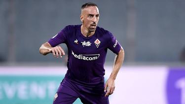 Ribéry will weiterspielen