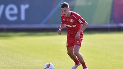 Florian Wirtz wird geschont und fehlt bei EM-Qualifikation