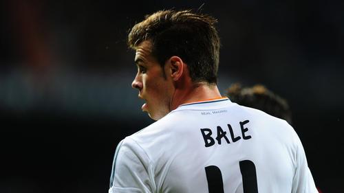Gareth Bale spielt wieder für Tottenham Hotspur